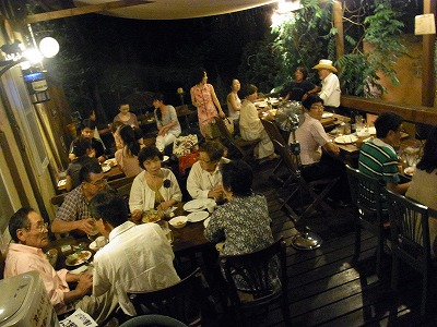 10周年記念パーティー 【Chef\'s Report】_f0111415_0505887.jpg