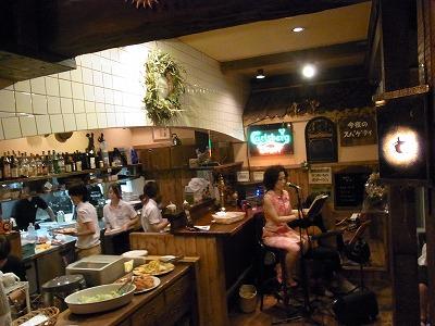 10周年記念パーティー 【Chef\'s Report】_f0111415_0515147.jpg