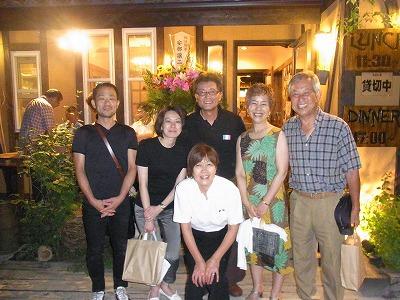 10周年記念パーティー 【Chef\'s Report】_f0111415_05419100.jpg