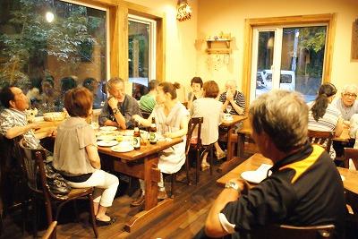 10周年記念パーティー 【Chef\'s Report】_f0111415_10275515.jpg
