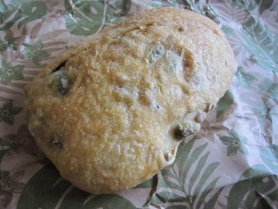 友のパン。_b0157216_19493069.jpg