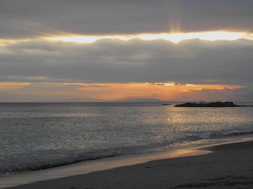Beach party & Sunset_d0150720_7584817.jpg