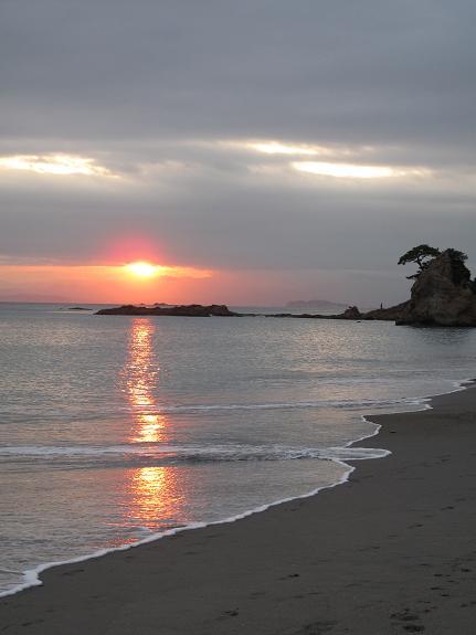 Beach party & Sunset_d0150720_81544.jpg