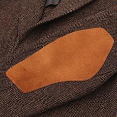 tailor caidのブリット・ジャケット_a0182722_16554244.jpg