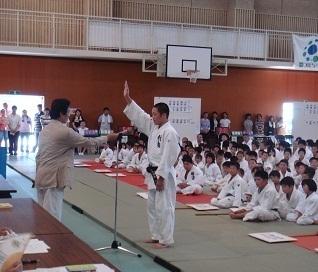 第34回付知町柔道大会_d0010630_637395.jpg