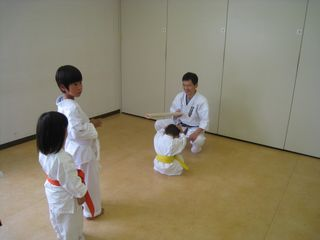 日曜 新琴似教室 審査会!_c0118332_1432283.jpg