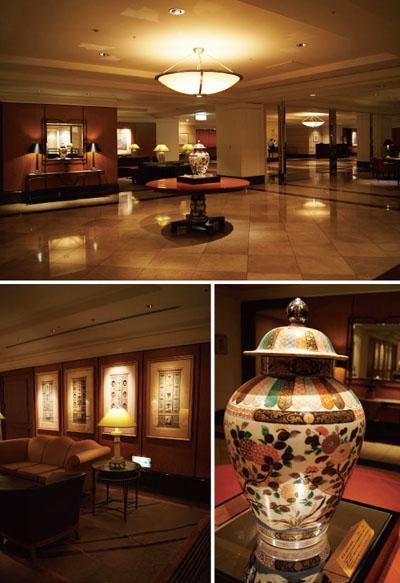 神戸ベイシェラトン ホテル&タワーズ_b0035734_1655068.jpg
