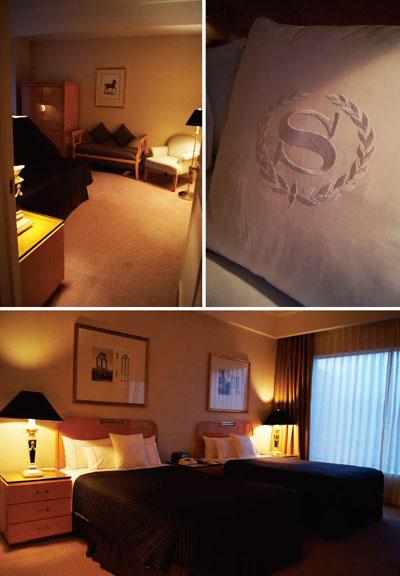 神戸ベイシェラトン ホテル&タワーズ_b0035734_1657572.jpg