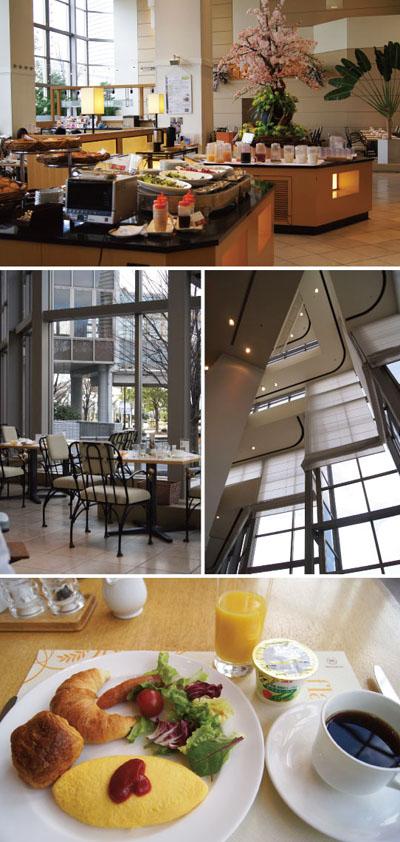 神戸ベイシェラトン ホテル&タワーズ_b0035734_171749.jpg