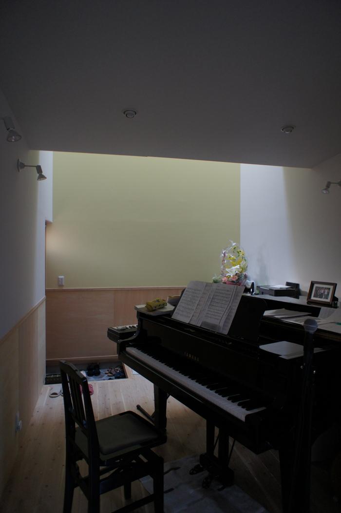 「ピアノの家」OPEN ! _e0189939_20153386.jpg
