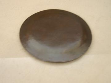 銅の丸いお皿_b0132442_189320.jpg