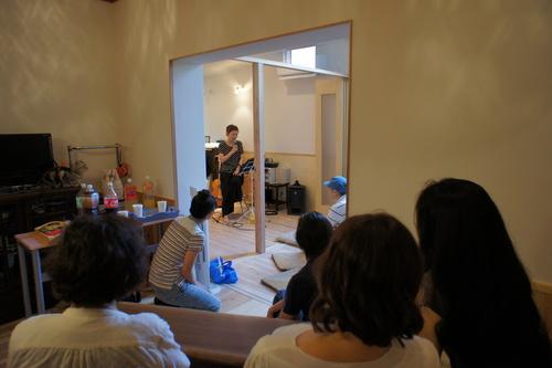 nocci おめでと〜「ピアノの家」OPEN HOUSE LIVE! _b0151262_20263142.jpg