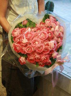 ♡の花束です!!!_e0149863_125287.jpg