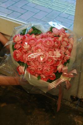 ♡の花束です!!!_e0149863_15799.jpg