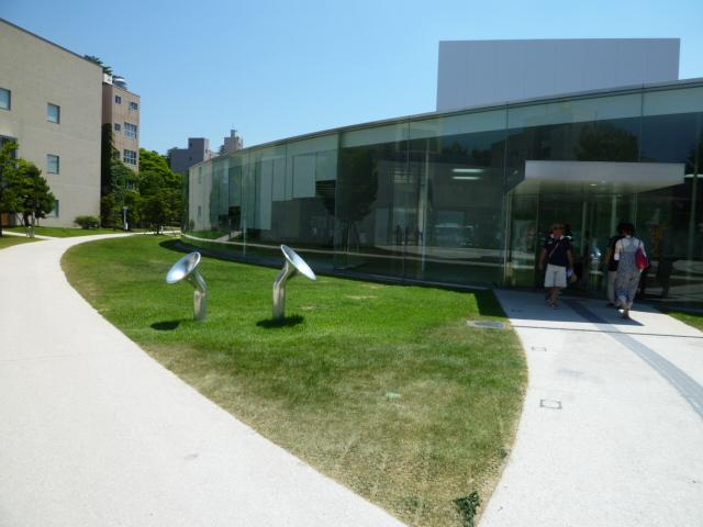 金沢旅 21世紀美術館_c0100865_221657.jpg