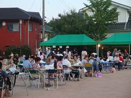 中央ハイツ納涼パーティ、今年は開催!_e0175370_7145635.jpg