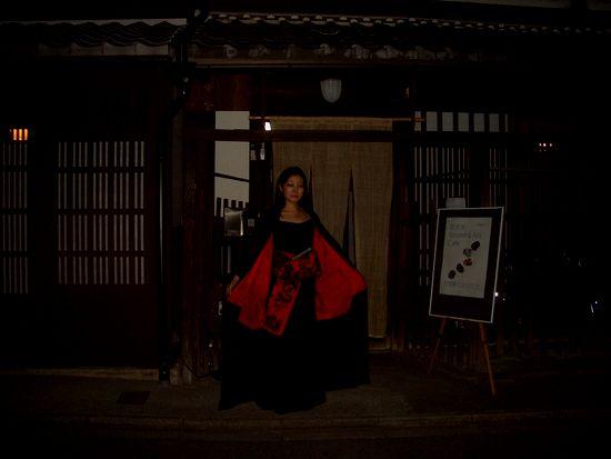 京伏水・サウンド&アートカフェ FUSIon 2011 _c0027701_1344829.jpg