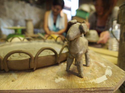 陶芸をする。_a0050302_1485049.jpg