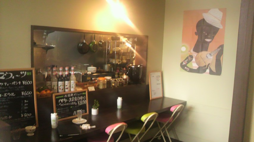 <Pick Up>Cafe Pequeno_f0210805_18361729.jpg