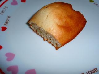 チーズとホワイトチョコのブラウニー_c0091507_15114170.jpg