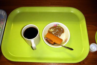今日の午後はのんびり喫茶タイム☆_a0154110_16123973.jpg