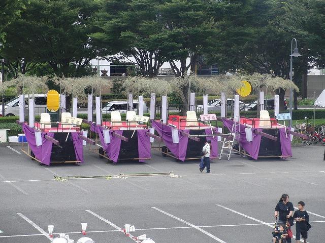 富士まつりと「2250(フッコー)風船プロジェクト」_f0141310_7411318.jpg