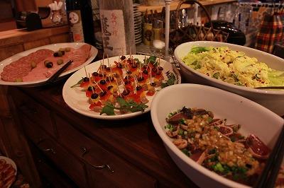 10周年記念パーティー 【Chef\'s Report】_f0111415_22262749.jpg