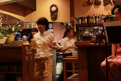 10周年記念パーティー 【Chef\'s Report】_f0111415_22264160.jpg