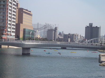 「紫川夜市」(2日目)_a0125419_9272071.jpg