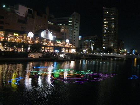 「紫川夜市」(2日目)_a0125419_9373842.jpg