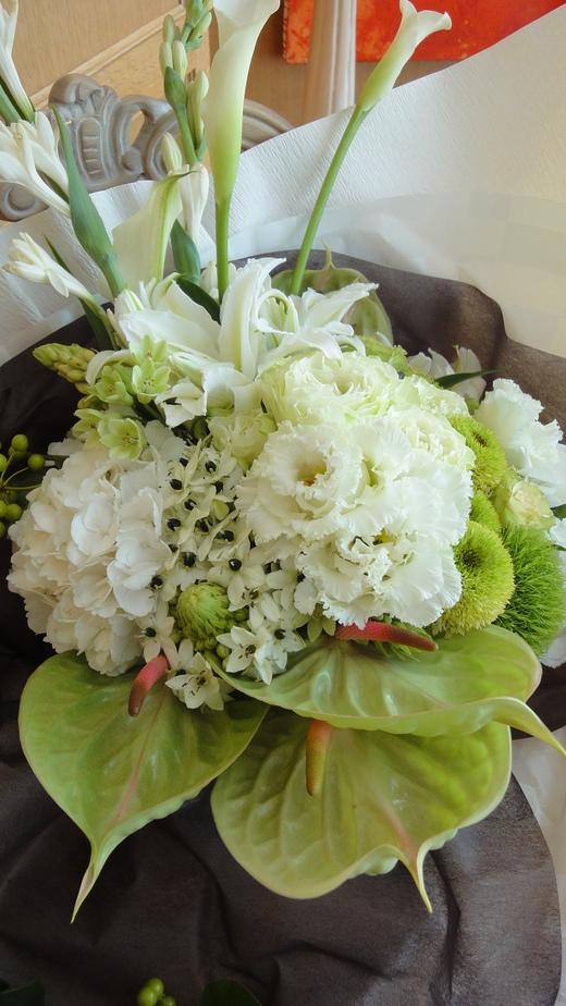 Motomi\'s Birthday at Princessroom @Benoit Osaka_f0215324_10253874.jpg