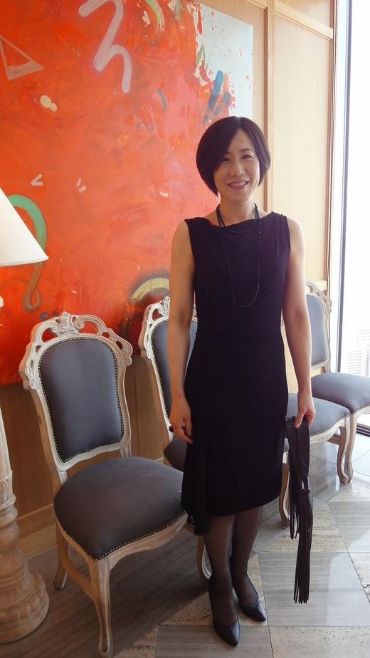 Motomi\'s Birthday at Princessroom @Benoit Osaka_f0215324_10275661.jpg
