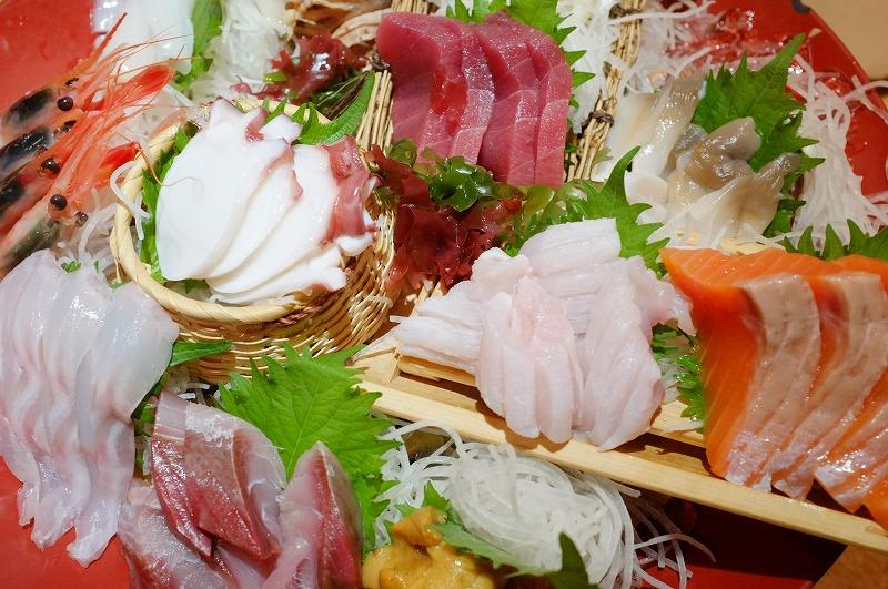 札幌グルメ 魚や1丁_f0050534_757578.jpg