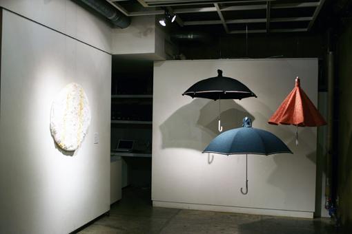 ヒントの森 in GINZA / Gallery Program 2 始まりました。_c0096440_15171798.jpg