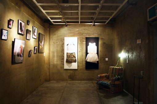 ヒントの森 in GINZA / Gallery Program 2 始まりました。_c0096440_1517775.jpg