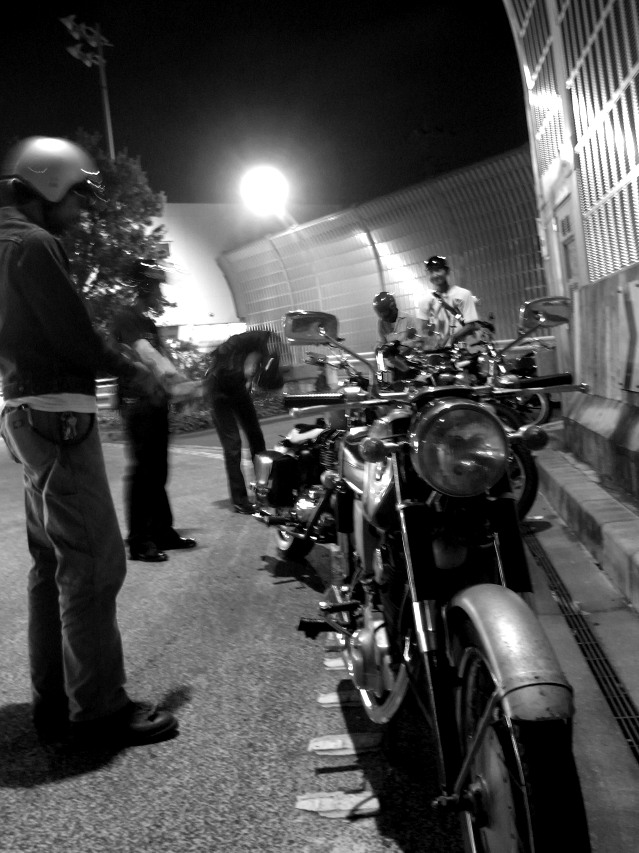 Night Run 2011 1st._c0207044_2265050.jpg