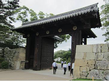 姫路城_e0159249_16593840.jpg