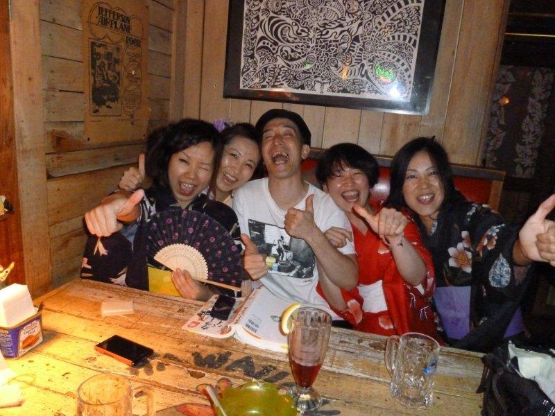 日本でイチバン楽しい盆踊り_b0229560_19463979.jpg