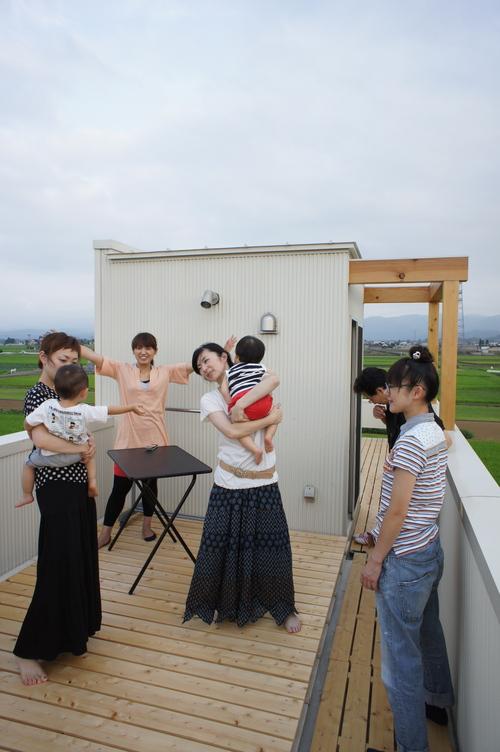 nocci おめでと〜「ピアノの家」OPEN HOUSE LIVE! _b0151262_140164.jpg