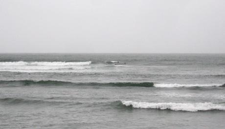 台風&階段完成_e0170562_9522747.jpg