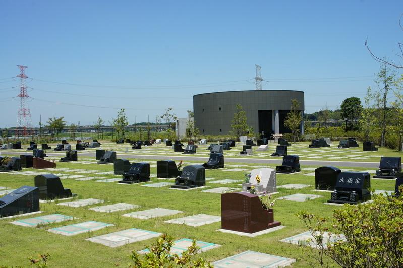 Y家様 新規建墓  20117.16_e0223769_1547376.jpg