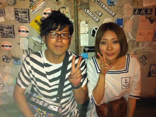 Osaka / Nagoya reflection_a0107475_1205217.jpg