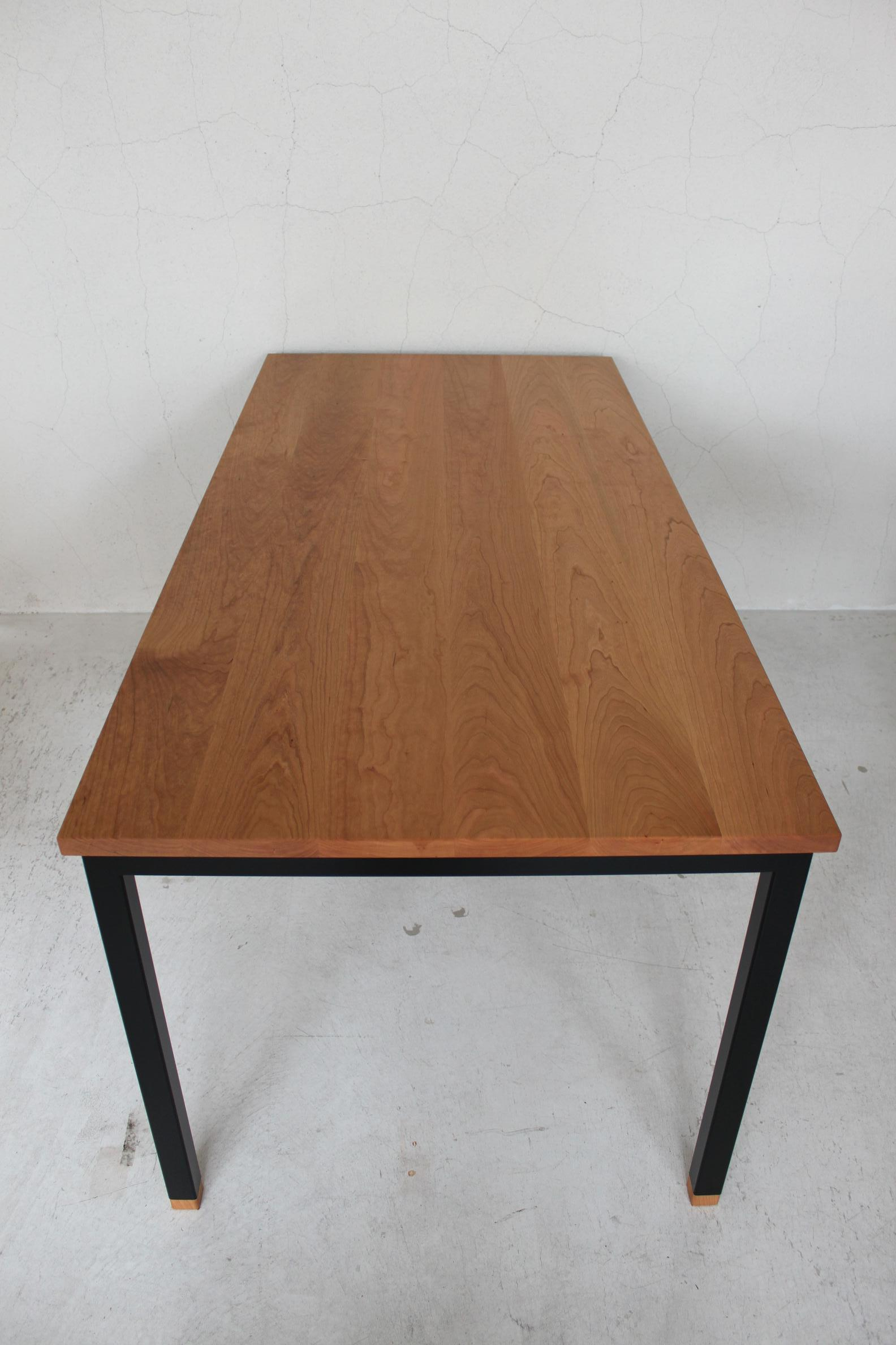 WB DINING TABLE_c0146581_14562824.jpg