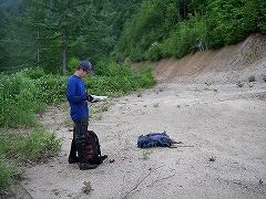 高原川支流、ウジガ谷~コゴミ谷_e0064783_22472211.jpg