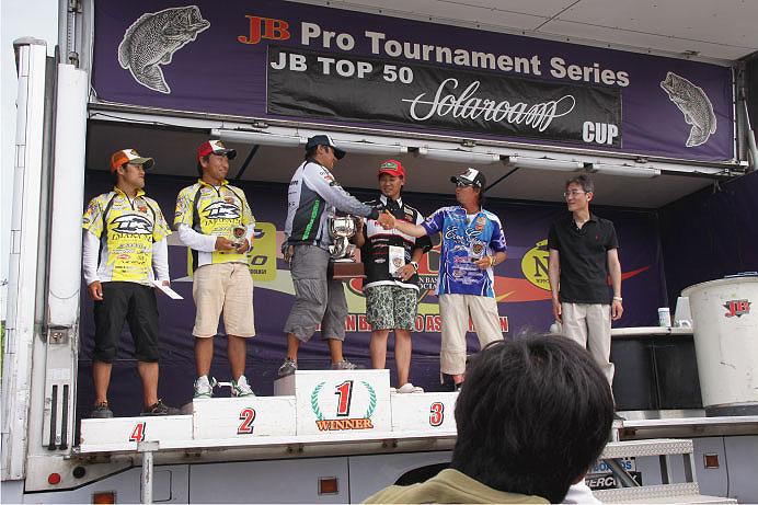 JB TOP50第3戦旧吉野川戦_a0097491_22533832.jpg
