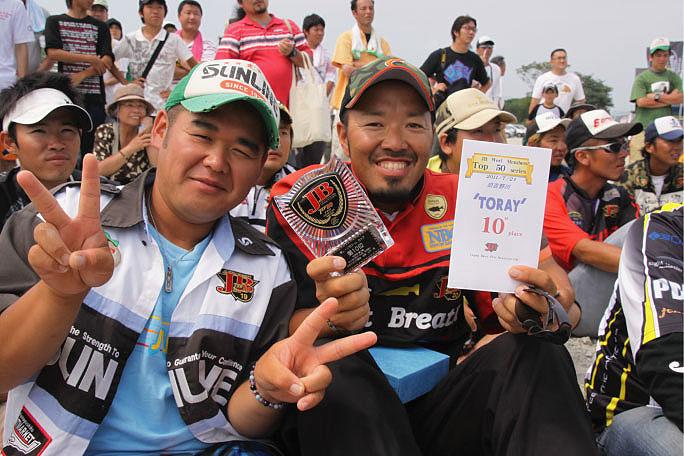 JB TOP50第3戦旧吉野川戦_a0097491_22545732.jpg
