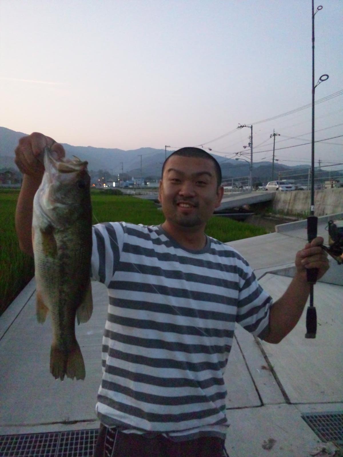 釣り三昧_d0235710_10532468.jpg