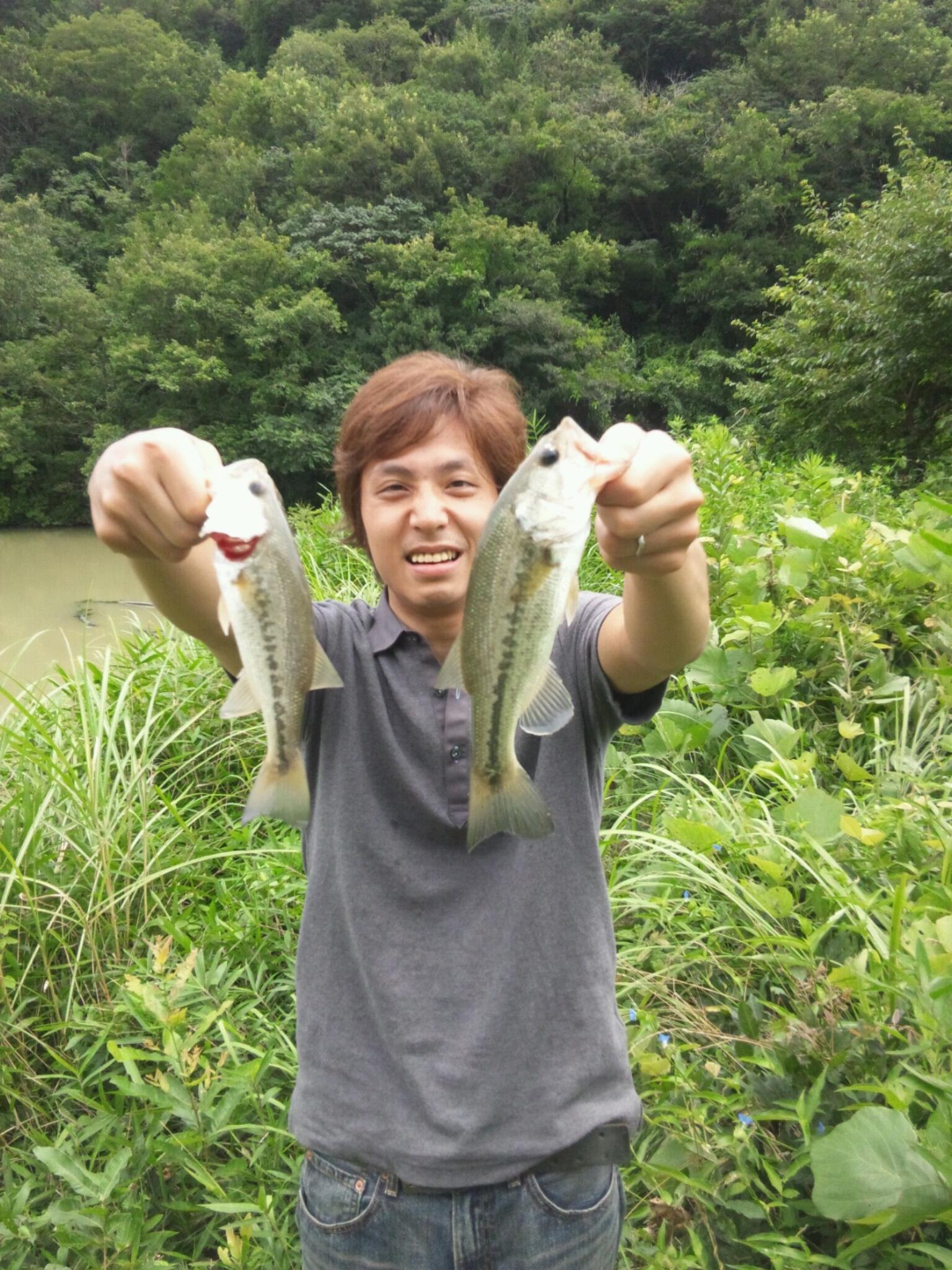 釣り三昧_d0235710_10564641.jpg