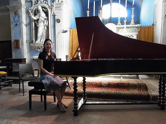 シエナのオルガン/L`orgue de Siene_d0070113_1641126.jpg
