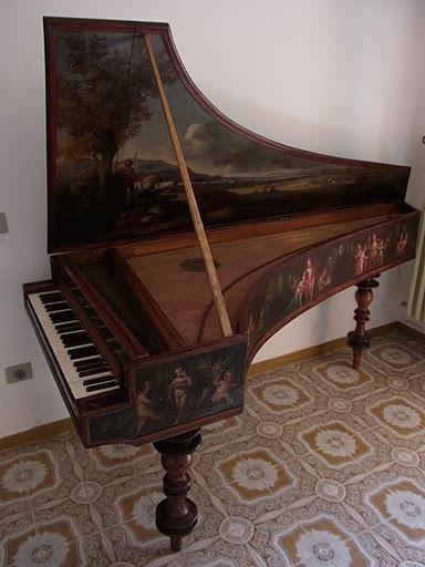 シエナのオルガン/L`orgue de Siene_d0070113_1673916.jpg